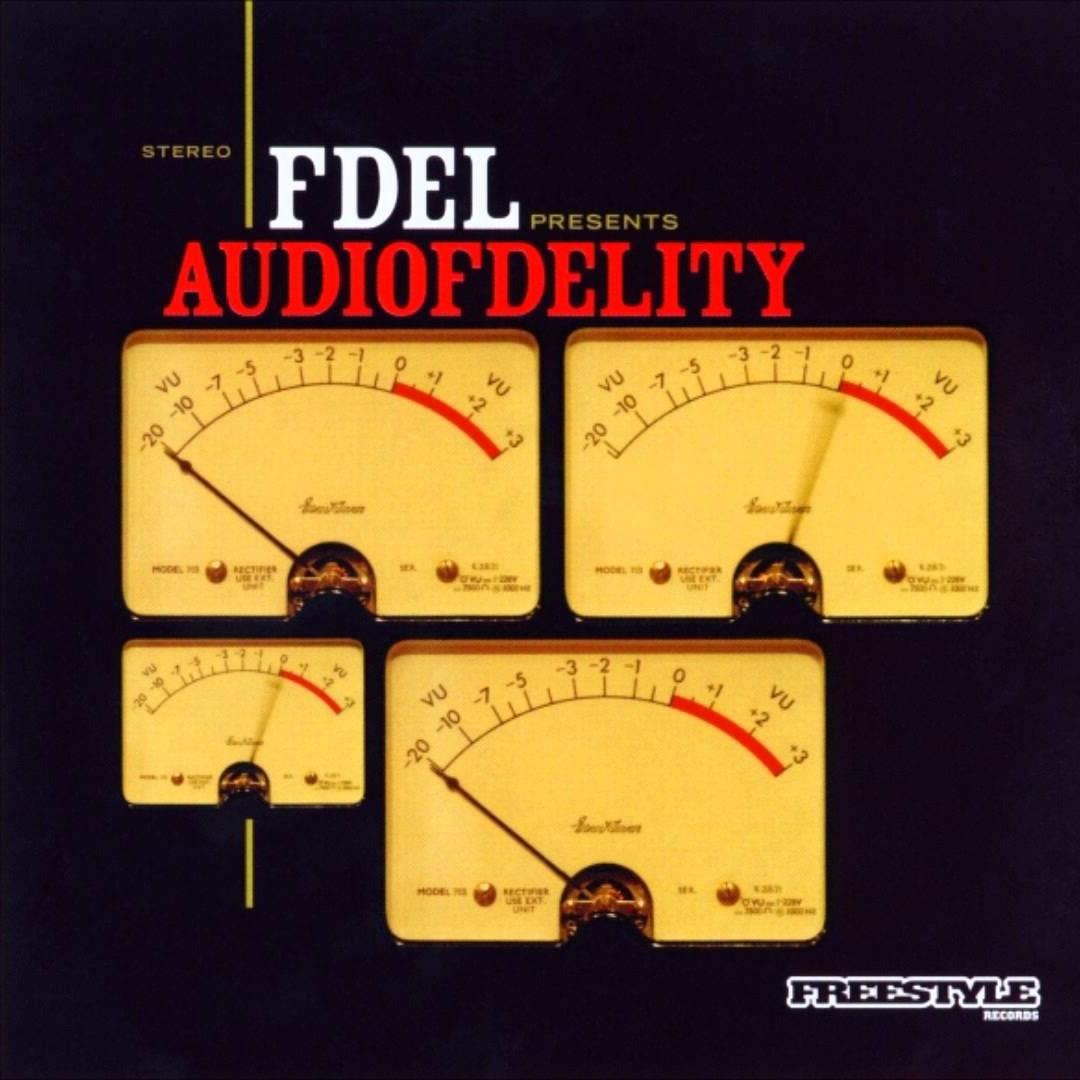 Audiofdelity